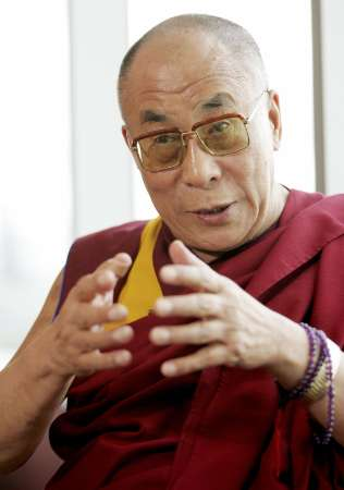 His Holiness the Dalai Lama: The Sanskrit term bhagavan has the connotation of someone who has conquered and gone beyond the state of negativity and limitation.