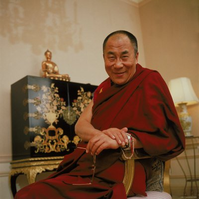 His Holiness the Dalai Lama: The implication of the mind being clear and luminous is that all the pollutants of the mind—the afflictions and the propensities for affliction—are adventitious, or removable.