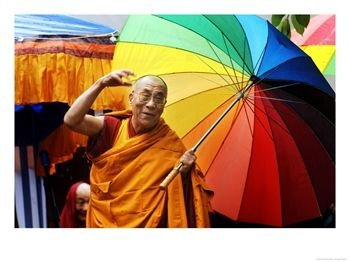 His Holiness the Dalai Lama: However, the Madhyamaka understanding of emptiness in terms of absence of inherent existence is more profound and comprehensive because it leaves no scope left for grasping.