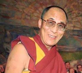 Sua Santità il Dalai Lama: Un'altra ragione per la quale non si dovrebbe avere troppo attaccamento tra genitori e figli, nelle coppie, amicizie e così via, è che quanto più si ha attaccamento, tanto più si soffrirà al momento inevitabile della separazione.