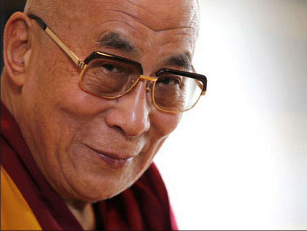 His Holiness the Dalai Lama: Karma, karmic law, refers to a causal process that is begun by an agent with an intention.
