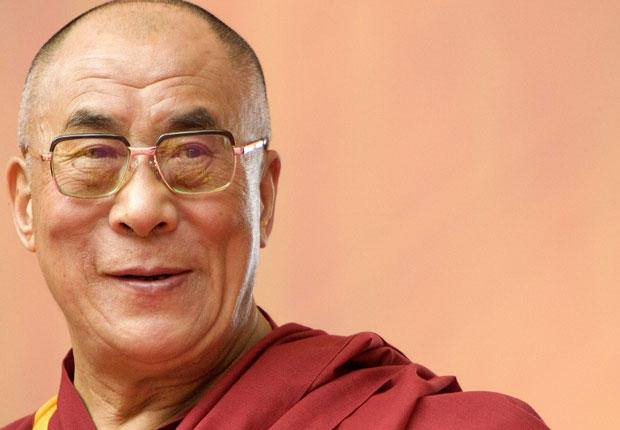His Holiness the Dalai Lama: the view of emptiness cuts the root of cyclic existence and is the heart of the path to liberation.