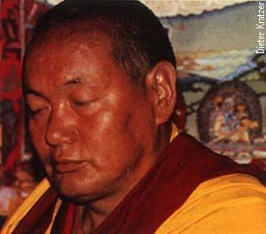 Lama Thubten Yeshe: Ogni fenomeno è caratterizzato da due qualità o nature.