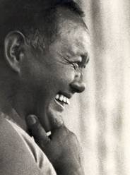 Lama Thubten Yeshe: If you understand your own attitude and level and know what you need at any particular moment in time.