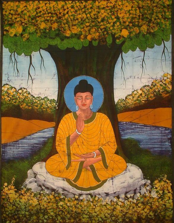 Metta Bhavana: The Cultivation of Universal Loving-kindness