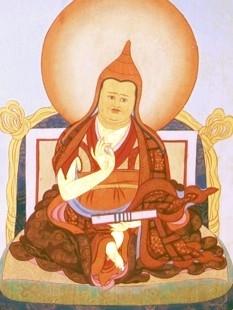 Il grande maestro Nyingma: Ju Mipham Rinpoche o Jamgön Mipham Gyatso (1846-1912)