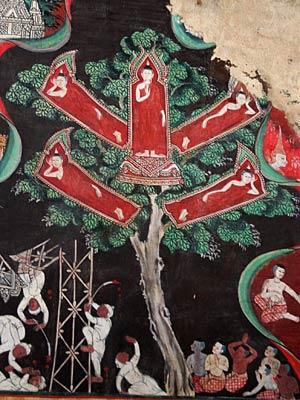 the-miracle-at-shravasti