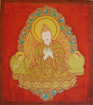 Atisha Dipankara Shrijnana