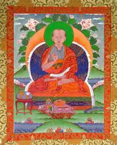 Langri Tangpa Dorje Senghe