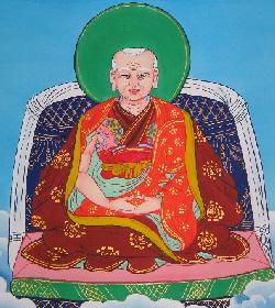 Dza Patrul Rinpoche (1808-1887)