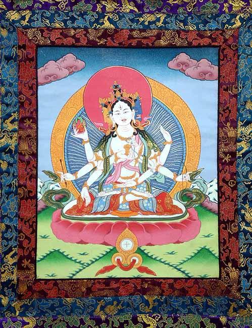 Ushnisha Vijaya