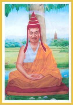 Acharya Shantideva, Bodhisattvacharyavatara II, 65: Supplico tutti i Condottieri di questo mondo: accettate vi prego la mia confessione delle azioni negative da me compiute, e proprio perché negative, mi propongo e vi faccio promessa di non ricommetterle più nel futuro.