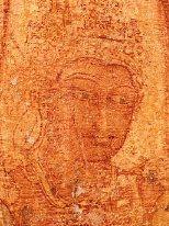 Dhammapada 96: Serena è la mente, serene sono le parole, serena è l'azione di colui che ha raggiunto la liberazione per mezzo della retta conoscenza e si è pacificato nell'intimo.