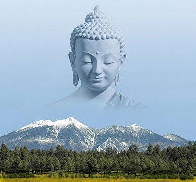 Dhammapada 224: Di' la verità, non ti adirare, dona anche se poco, quando ti si chiede: queste sono le tre condizioni che ti faranno essere presto vicino agli dei.