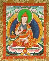 Shantideva, Bodhisattvacharyavatara III, 18: Che io divenga il protettore per quelli che non lo hanno, una guida per coloro che camminano sul sentiero, divenga un ponte, un'imbarcazione, una nave per coloro che vogliono attraversare le acque.