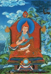 Shantideva, Bodhisattvacharyavatara, VII, 74: In ogni luogo o circostanza, in ogni momento, debbo essere consapevole delle mie azioni.