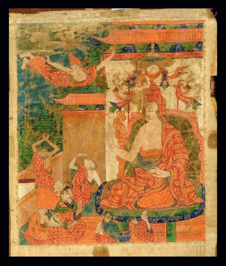 Sua Santità il Dalai Lama: Il principale scopo degli insegnamenti del Mahayana è lo sviluppo di una mente che desidera fare il bene degli altri esseri viventi.