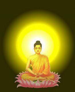 L'assenza di ego è uno stato d'animo che ha completa fiducia nella sacralità del mondo.