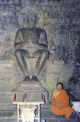 Lama Yesce: La meditazione rivela ogni cosa presente nella vostra mente.