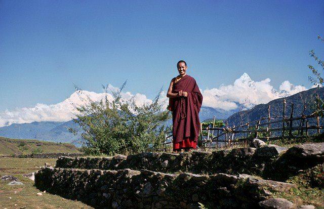 Lama Yesce: Coloro che non riescono a comprendere che la natura della loro mente è pura non potranno comprendere la possibilità di scoprire la loro innata purezza, e perderanno ogni opportunità di farlo.