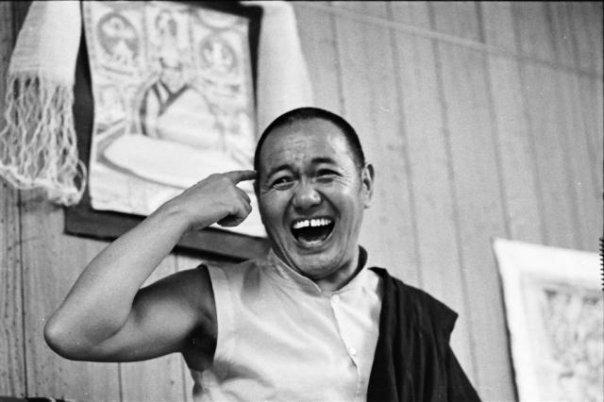 Lama Yesce: La fonte autentica, reale, la profonda radice della negatività si trova all'interno delle nostre menti.