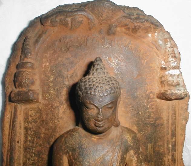 """Quando Buddha disse """"Non credete a quello che insegno solo per fede o per rispetto, ma investigatelo per conto vostro come se steste comprando dell'oro,"""" intendeva dire di fare un'indagine applicando questi quattro assiomi."""