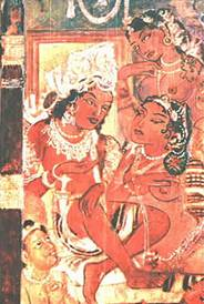 Uno dei punti più importanti nel Buddismo è di comprendere che tutti questi problemi di cui abbiamo esperienza, sorgono per via di determinate cause. Non è che ci sono, senza alcuna causa. L´origine di questi problemi risiede in noi stessi.