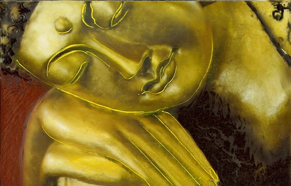 """L'ottenimento della saggezza è felicità, l'estinguersi dell'orgoglio """"Io sono"""" è felicità."""