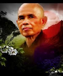 Thich Nhat Hanh: Mi impegno a praticare ciò che ho segnato in questa lista, così da ridurre l'impatto ecologico del mio stile di vita.