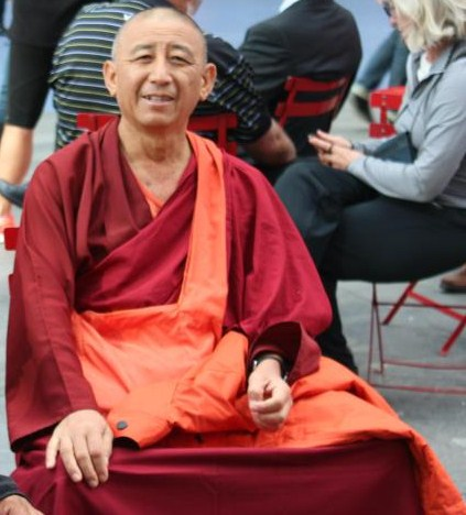 Ven. Geshe Thubten Soepa: The root of Buddhist teachings is unbiased great compassion