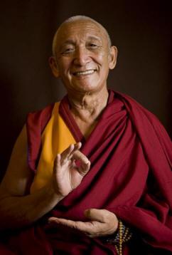 Ghesce Sonam Rinchen: Mantenere la focalizzazione su ognuno di questi oggetti di meditazione può richiedere diversi livelli di sforzo, ma tutti essi richiedono uguale attenzione e cosciente consapevolezza.