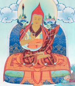Dodrupchen Jigme Tenpe Nyima:  We need to stop looking at harmful circumstances as problems and make every effort to view them as beneficial.
