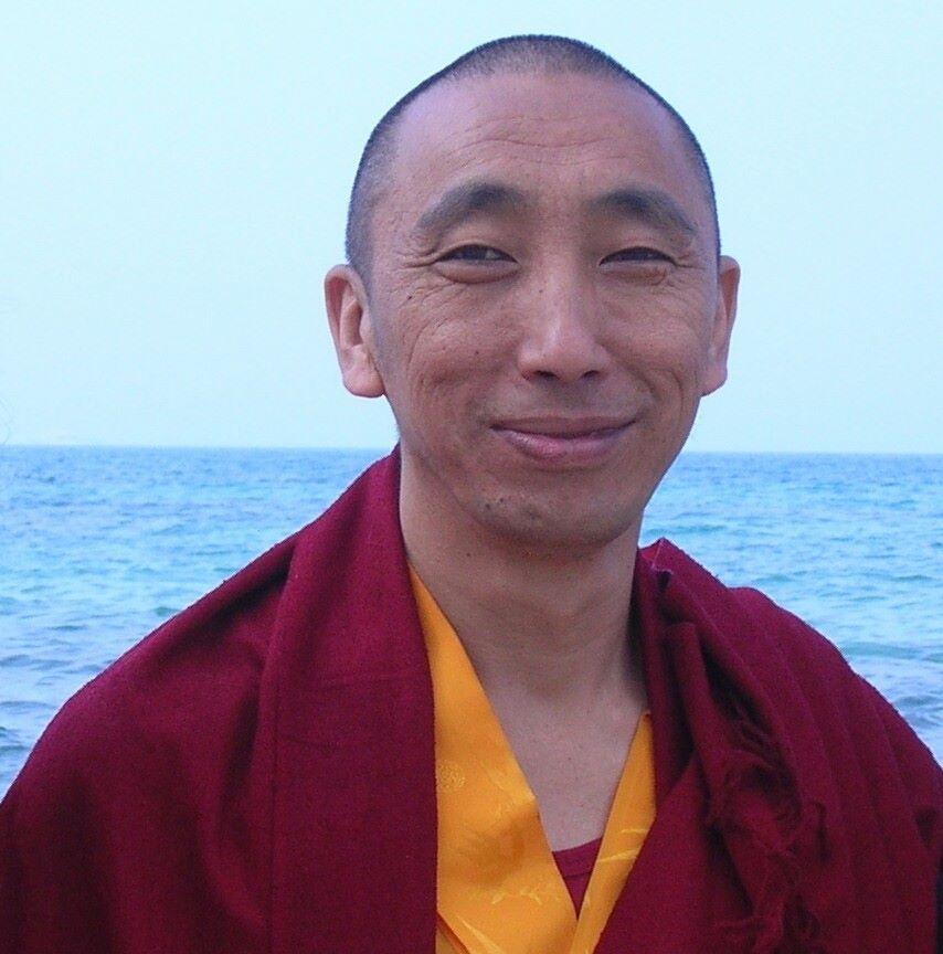 Ven. Geshe Gedun Tharchin: Il riconoscimento dell'Io, del sé è fondamentale nel mondo buddista.