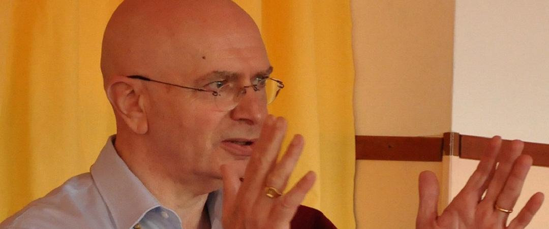 Lama Denys Rinpoce: La meditazione è una qualità di attenzione, di presenza, di vigilanza al presente.
