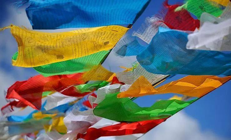 Patrul Rinpoche: Salute, ricchezze, benessere, felicità e fama sono gli effetti di azioni compiute nel passato.
