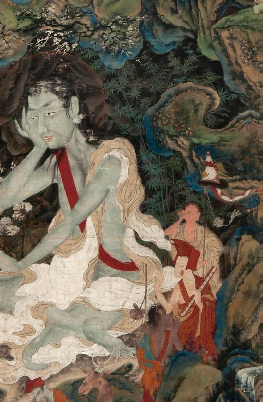 La fama di Milarepa si sparse ovunque, ed egli è considerato ancora oggi il più grande santo e poeta del Tibet, colui che con il suo esempio, la sua illuminazione e la dolcezza del suo canto ha toccato più di ogni altro il cuore umano.