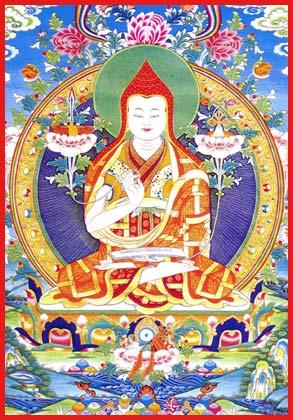 Patrul Rinpoche: Dal momento che la morte colpisce vecchi e giovani in modo così inaspettato, è necessario iniziare a praticare il Dharma fin dal primo momento della nascita.