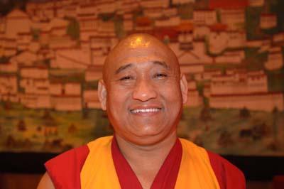 Ven. Ghesce ThubtenDargye: Per la nostra pratica spirituale, la consapevolezza dell'impermanenza e della morte è fondamentale.