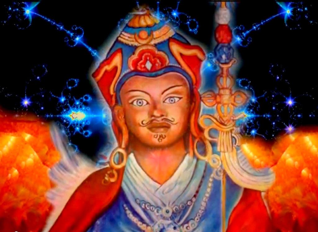Padmasambhava: Through these gradual instructions, one will certainly beliberatedwithin sevenrebirths.