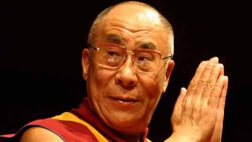 """Sua Santità il Dalai Lama: """"Tutto ciò che appare alla nostra mente è minato da un'incongruenza tra come i fenomeni si presentano e come realmente sono: tra la realtà convenzionale e quella ultima""""."""