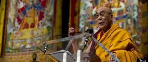 Sua Santità il Dalai Lama: L'interdipendenza a livello di legge di causalità è la base degli Insegnamenti sulle Quattro Nobili Verità.