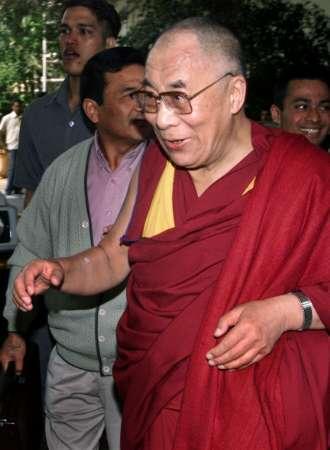 Sua Santità il Dalai Lama: Se l'umanità vuole sopravvivere, la felicità e l'equilibrio interiori sono essenziali