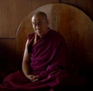 Sua Santità il Dalai Lama: Samsara, la nostra esistenza condizionata nel ciclo perpetuo delle tendenze abituali, e nirvana, l'autentica liberazione da tale esistenza, non sono altro che differenti manifestazioni di un fondamentale continuum.