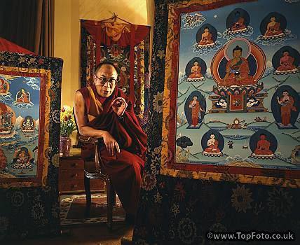 Sua Santità il Dalai Lama: L'autentica compassione non si basa sulle nostre proiezioni e aspettative, ma piuttosto sui diritti degli altri