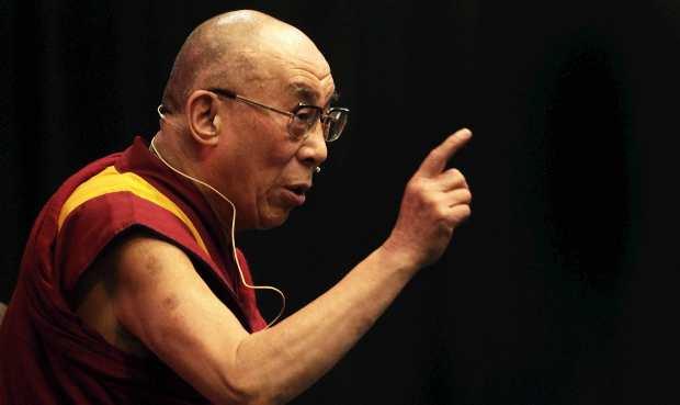 Sua Santità il Dalai Lama: Pensate di più, analizzate di più da voi stessi, ricavate più informazioni, quindi sperimentatele, se vi saranno utili, adottatele, fatele vostre!