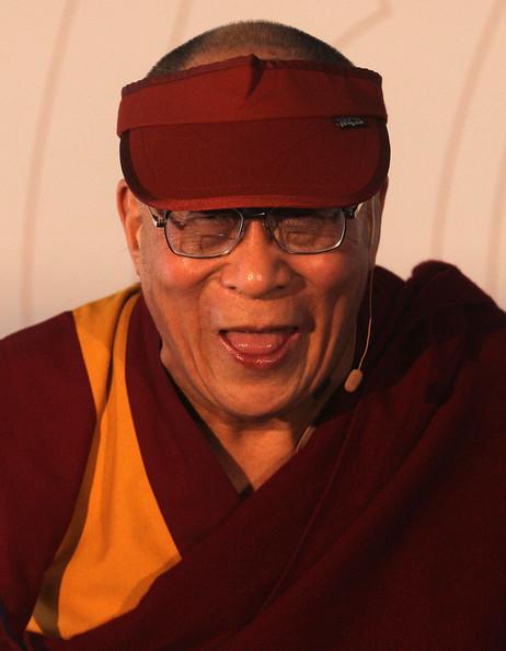 Sua Santità il Dalai Lama: Per contrastare la rabbia, è necessario coltivare amore e compassione.