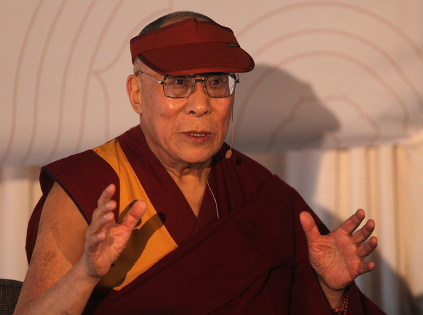 Sua Santità il Dalai Lama: Ecco come addestrare la mente a coltivare l'aspirazione altruistica di aiutare altri esseri senzienti.