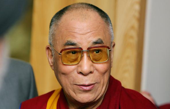 Sua Santità il Dalai Lama: Accetto tutte le maggiori pratiche del Cristianesimo: il perdono, la compassione, la carità e così via.