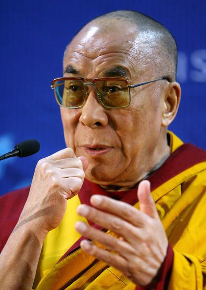 Sua Santità il Dalai Lama: Una sola religione non può essere adatta a servire tutti.