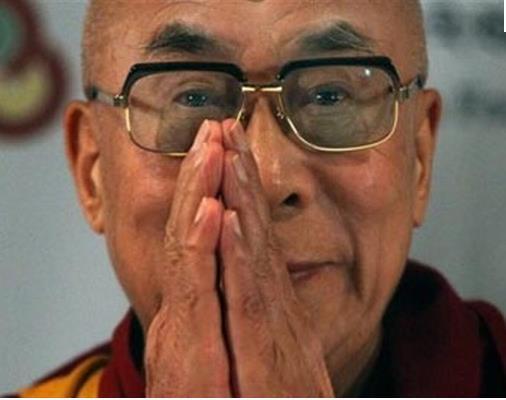 Sua Santità il Dalai Lama: Se la religione rimane mera conoscenza, e non diventa la nostra pratica quotidiana, questo mostra che non siamo molto seri.